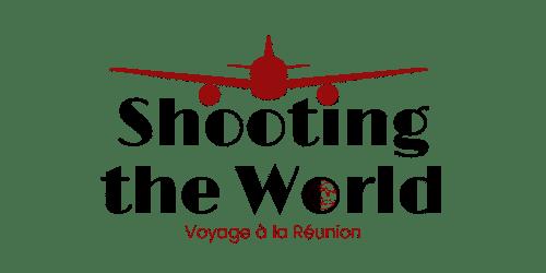 Shooting the World Voyage à la réunion